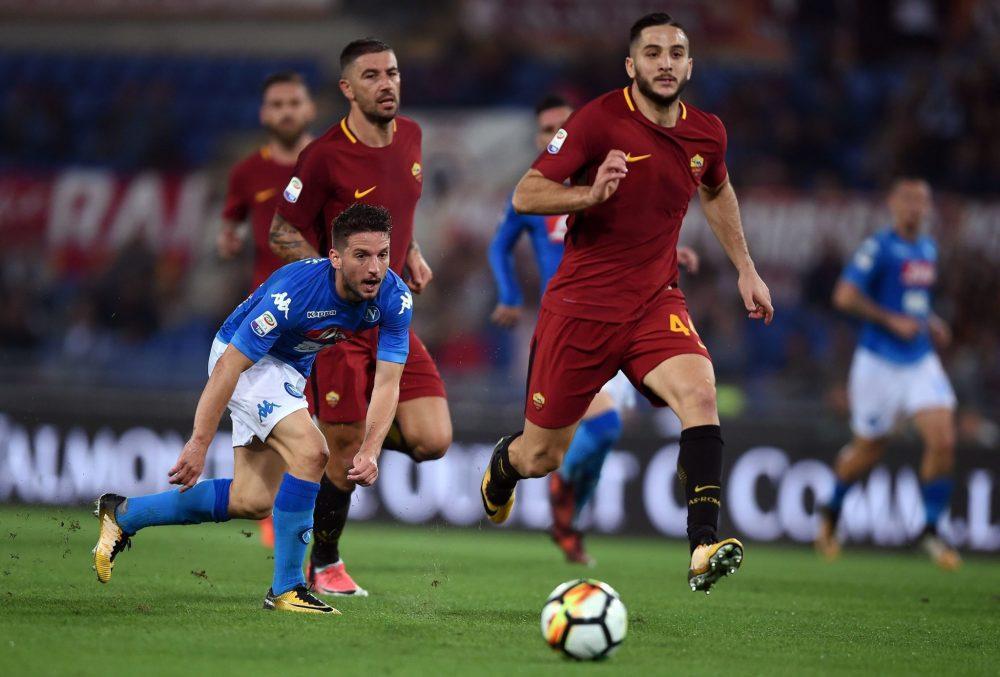 Prognoza za Roma-Napoli Betinum.com