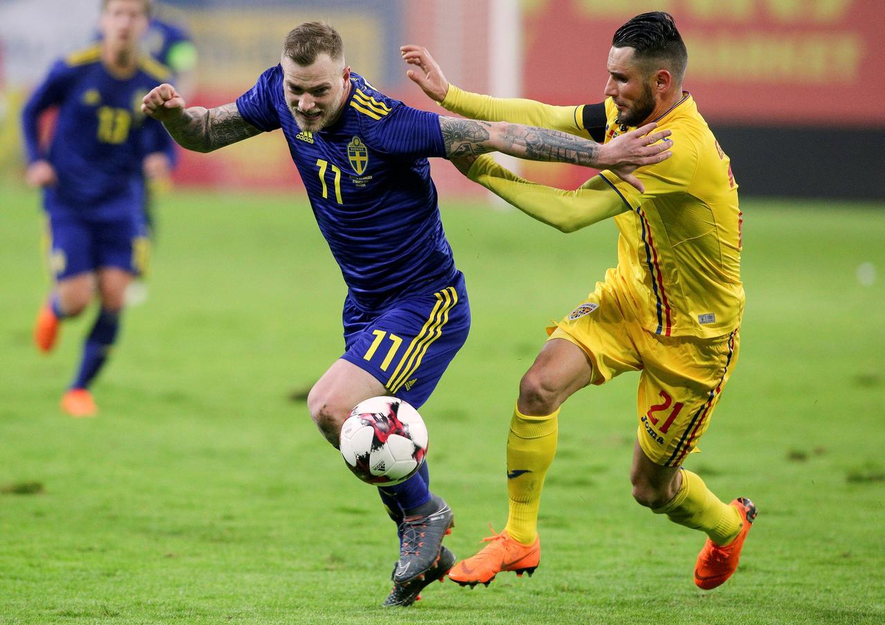 Futbolna prognoza za Shvetsiya-Rumaniya Betinmu.com