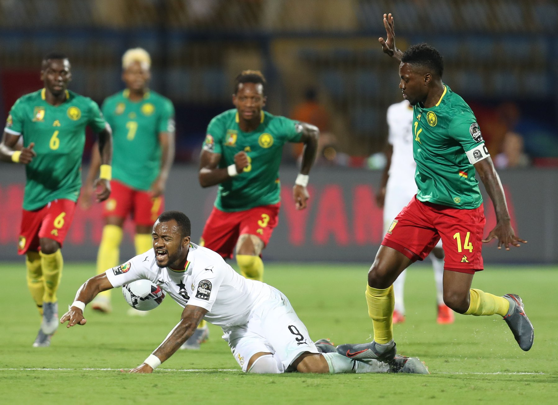 Prognoza za Benin-Kamerun Betinum.com