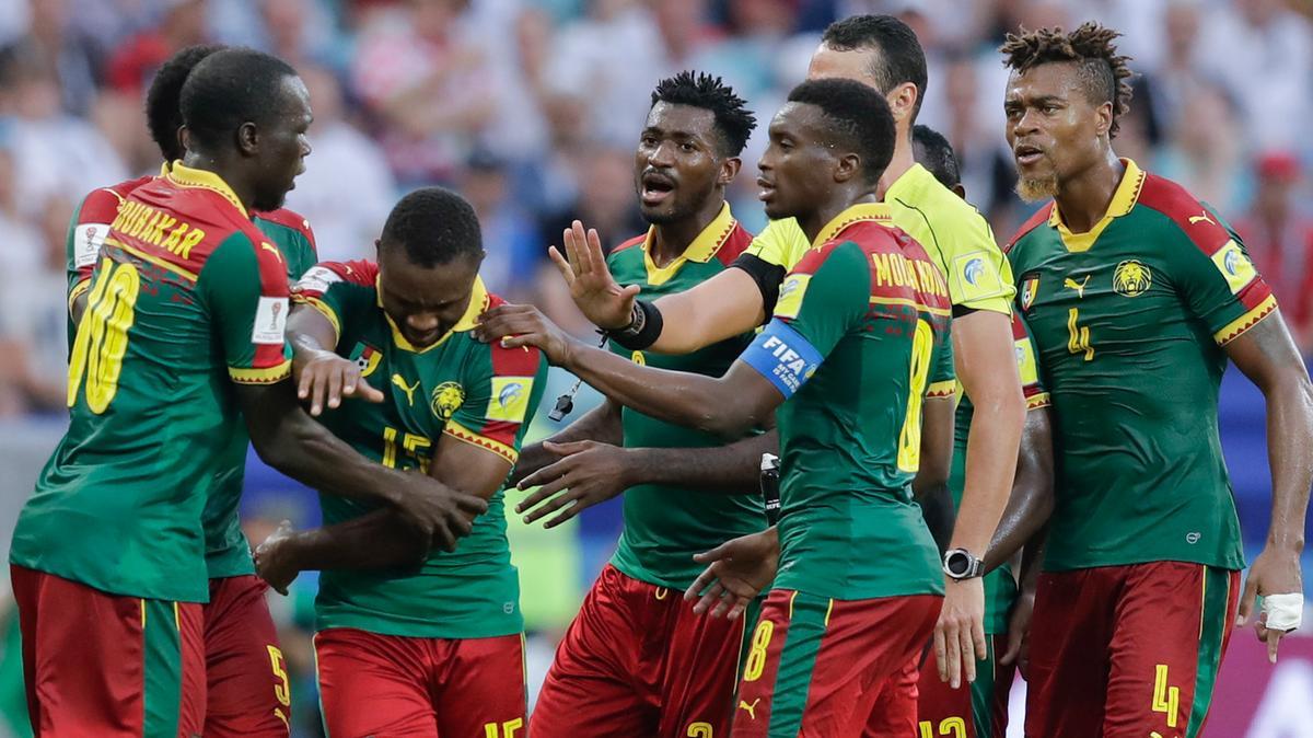 Prognoza za Nigeriya-Kamerun Betinum.com