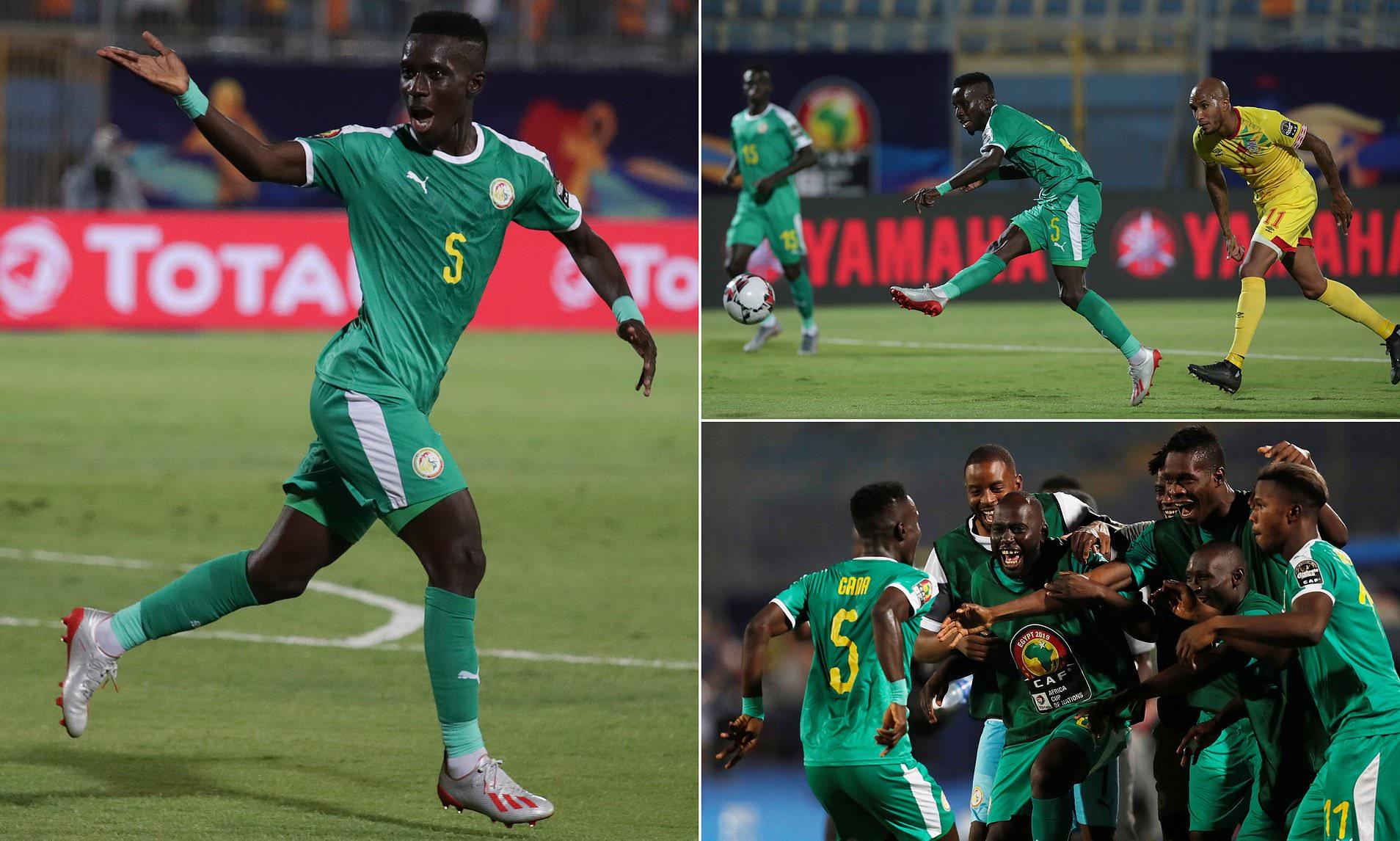 Prognoza za Senegal-Tunis Betinum.com