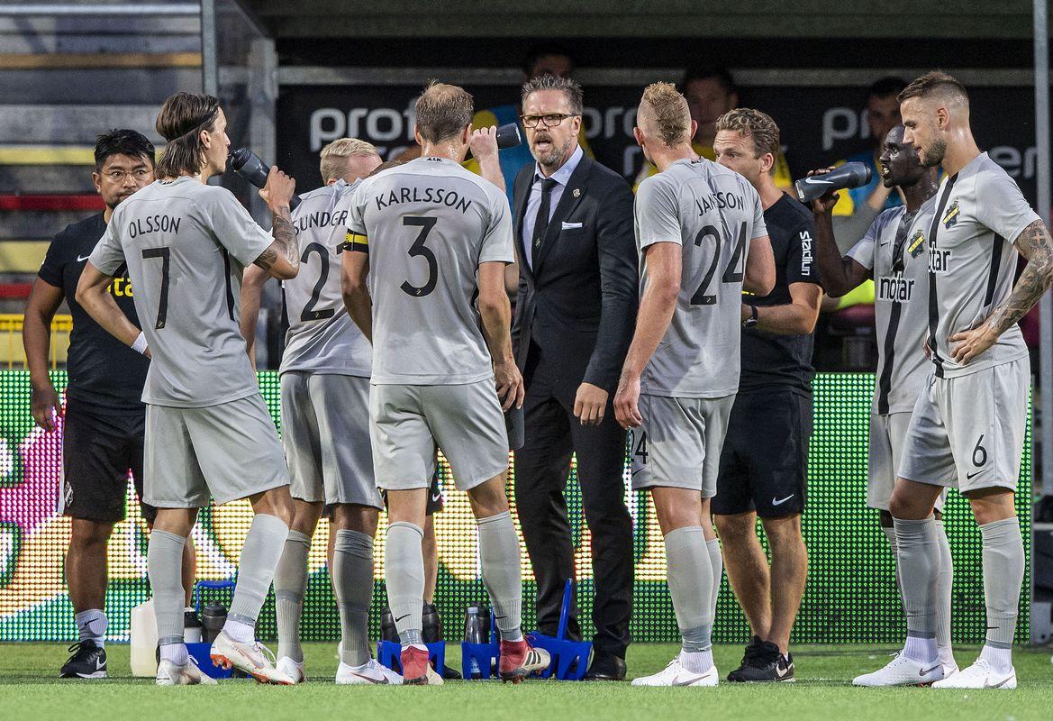 Prognoza za AIK-Ararat Betinum.com