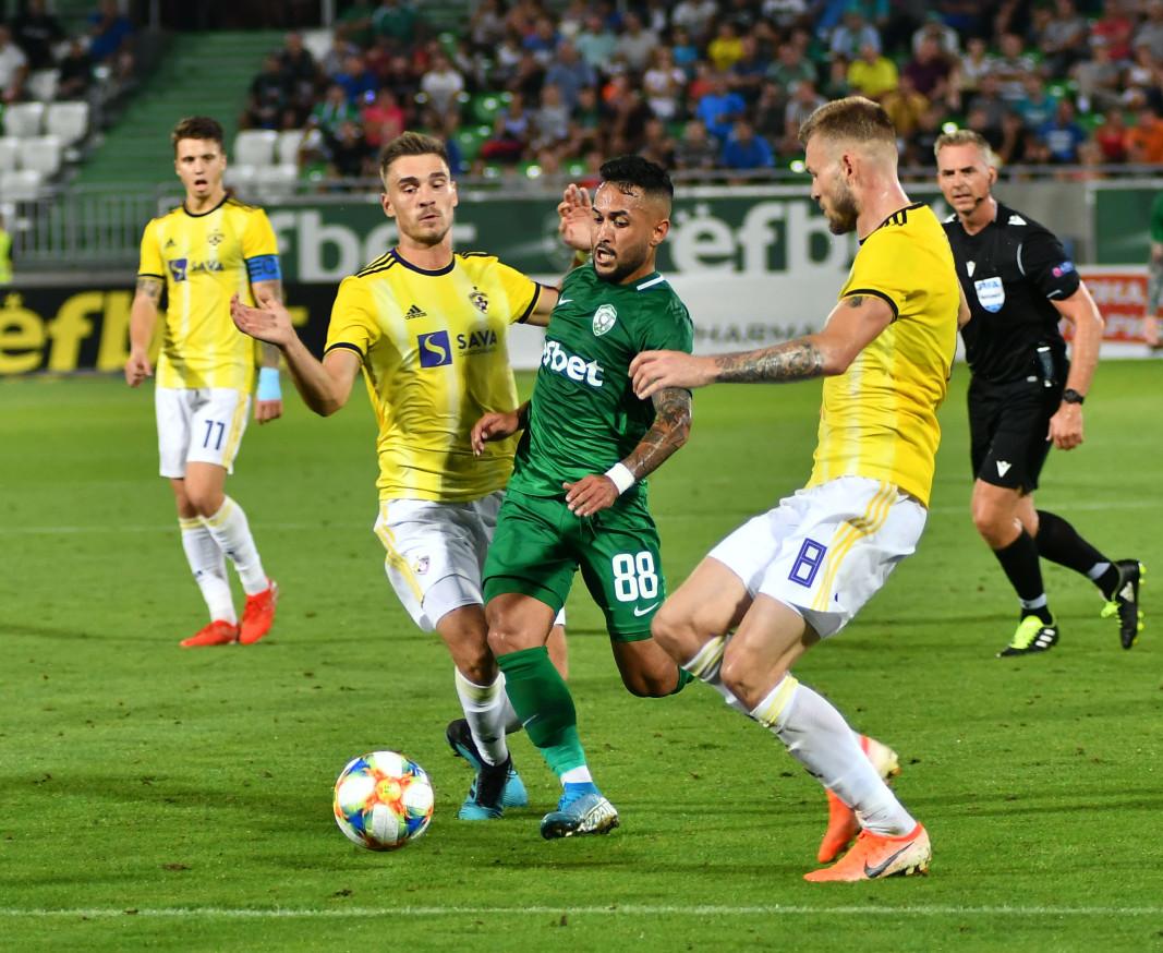 Prognoza za Maribor-Ludogorets Betinum.com