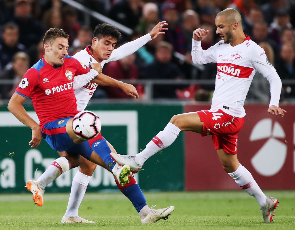 Prognoza za Spartak-CSKA Betinum.com
